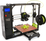 LulzBot TAZ 6 Desktop 3D Printer