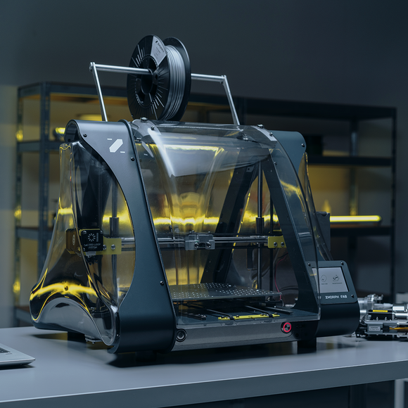 Zmorph Fab All-in-One Multi-Tool 3D Printer