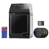 Zortrax M300 Plus 3D Printer Education Bundle with HEPA Air Filter
