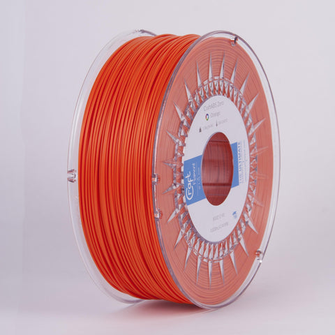 CraftBot ABS-Zero Filament for 3D Printing - 1.75mm Diameter, 1kg Spool