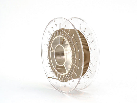 colorFabb bronzeFill 3D Printer Filament - 2.85mm, 0.75kg Reel