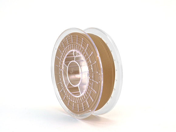 colorFabb WoodFill 3D Printer Filament - 2.85mm, 0.60kg Reel