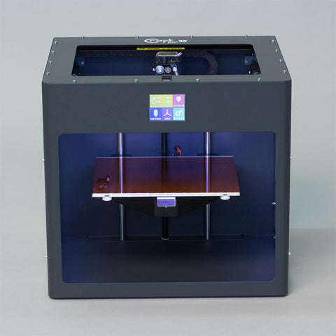 CraftBot Plus 3D Printer - Open Box