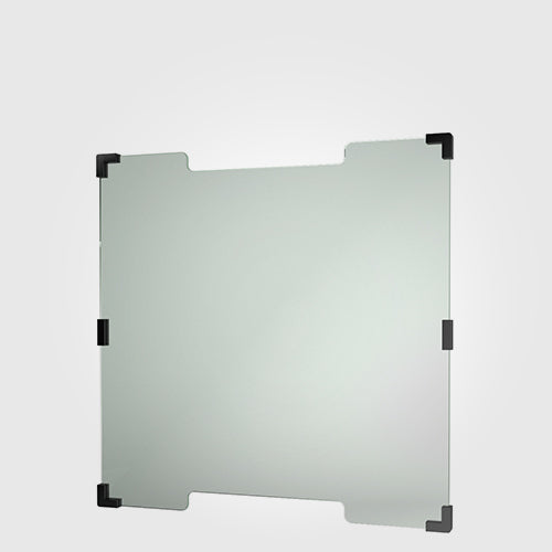 Glass Build Plate for Zortrax M200 Plus 3D Printer