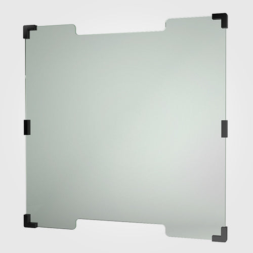 Glass Build Plate for Zortrax M300 Dual and M300 Plus 3D Printers