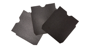 Grip Surface 3-Pack for MakerBot Mini+