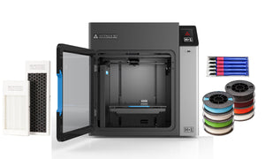 Afinia H+1 3D Printer Educational Bundle