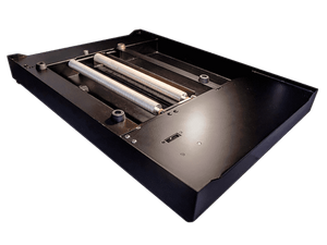 Rotary Extension Option for FLUX Beamo Laser Cutter/Engraver
