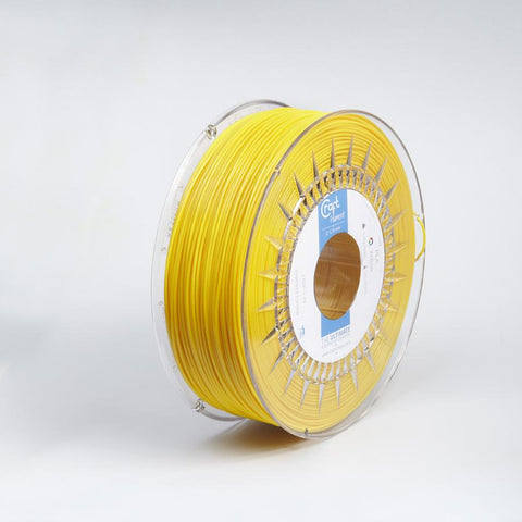 CraftBot PLA Filament for 3D Printing - 1.75mm Diameter, 1kg Spool