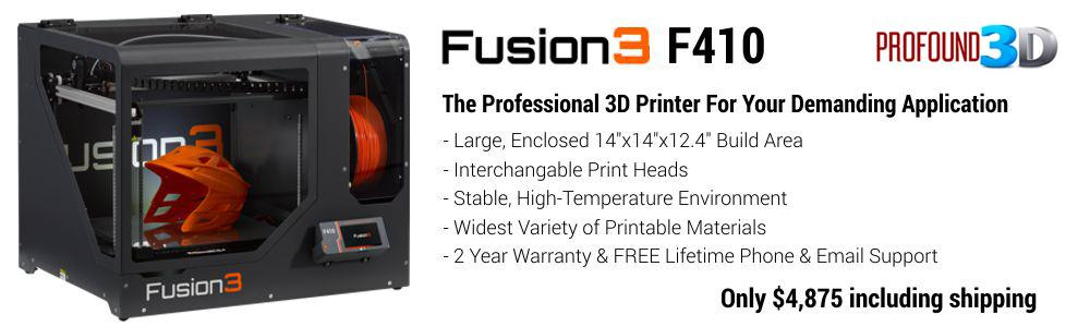 Learn more about Fusion3