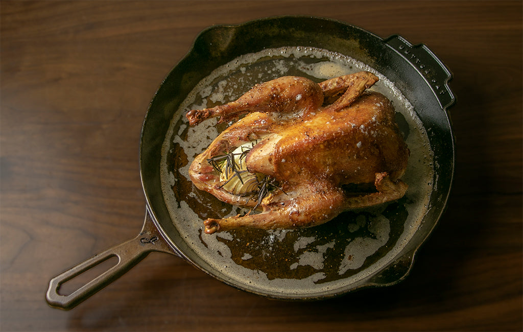5 Things to Look for When Adding Pheasant to Your Fall Menu