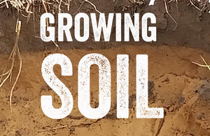Growing Soil!