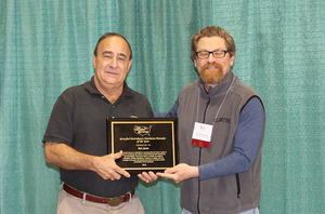 Joyce Farms Wins Prestigious Grassfed Industry Award