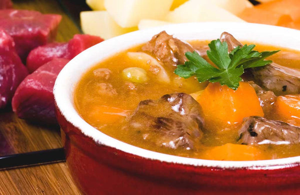 Naked Irish Beef Stew