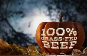 Buying Grass-fed Beef Shouldn't Be Scary...