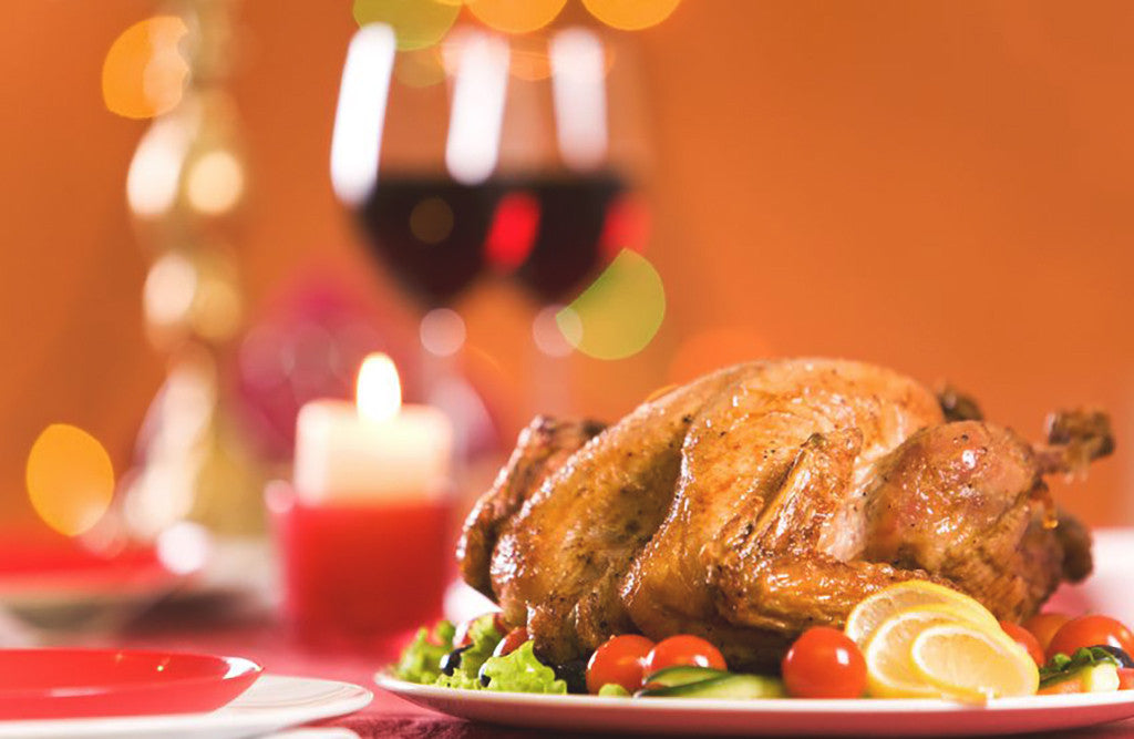 What Type of Poultry is Right for Your Event?