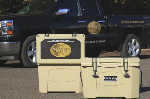 6 Reasons Grizzly Coolers are the Coolest