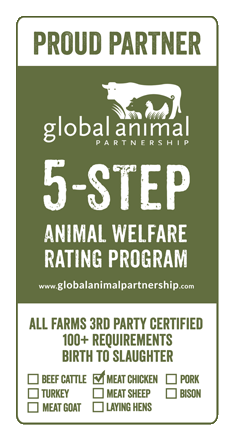 GAP Animal Welfare Program Partner