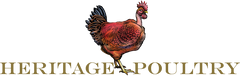 Heritage Poultry Logo