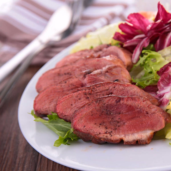 Boneless Duck Breast - Joyce Farms