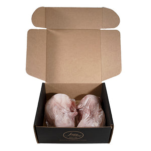 Whole Rabbit (Case of 2)