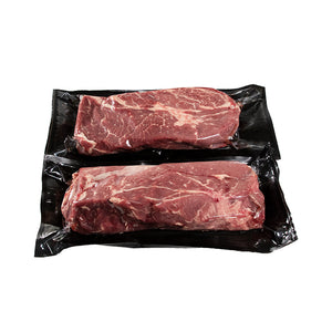 Heritage Grass-Fed Beef Boneless Chuck Roast