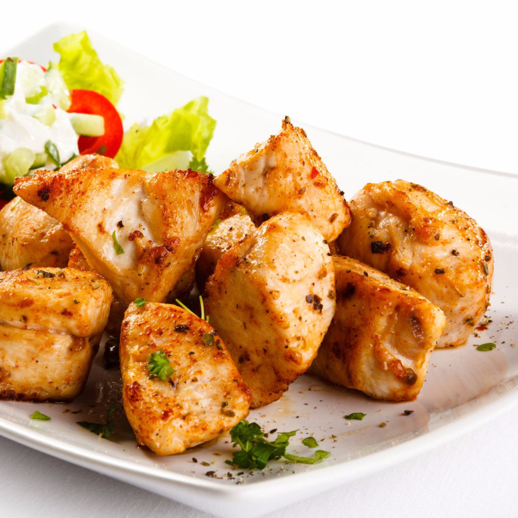 Boneless Chicken Breast Medallions - Joyce Farms
