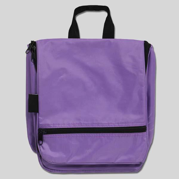 DREAM DUFFEL HANGING COSMETIC CASE - #3000