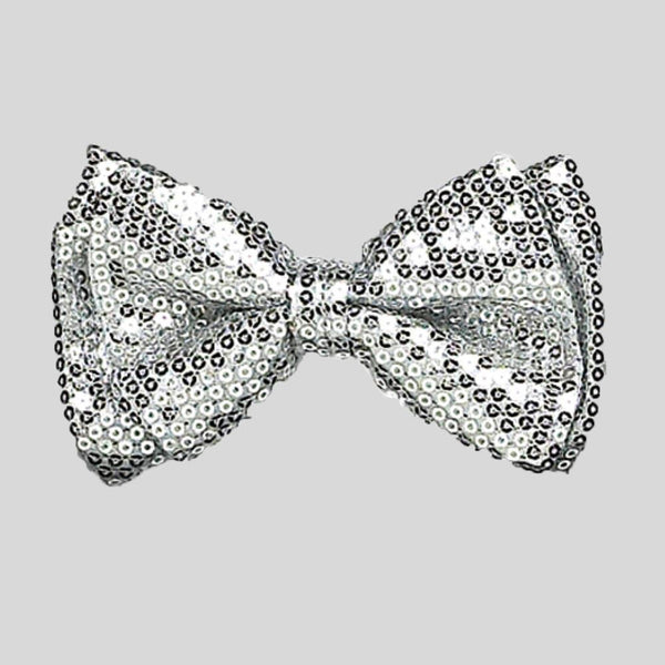 DASHA SEQUIN BOWTIES - #4668