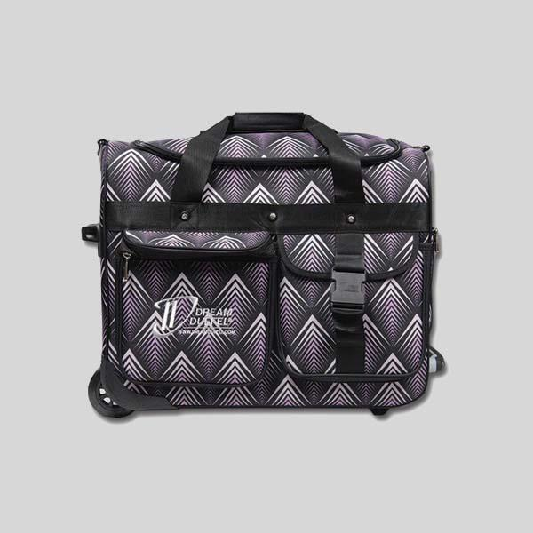 DREAM DUFFEL LIMITED EDITION SMALL PINNACLE- #1620-PINNACLE