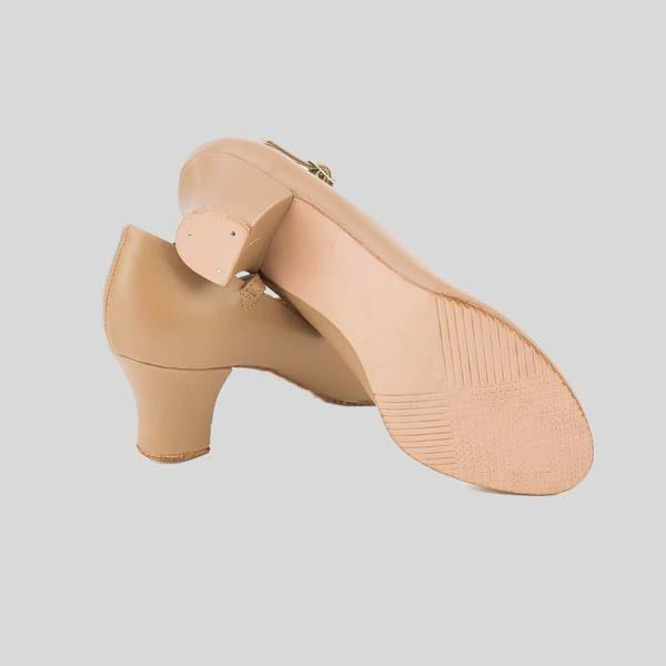 SO DANCA CHARLENE CHARACTER SHOE - #CH52