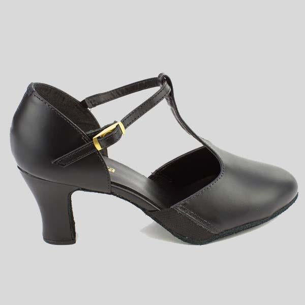 SO DANCA CONNIE CHARACTER SHOE - ADULT #CH57