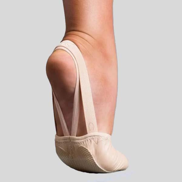 CAPEZIO TURNING POINTE 55 - ADULT #H063W