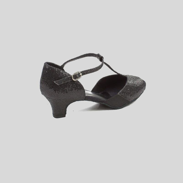 SO DANCA BALLROOM SHOE, ROXANNE - #BL33