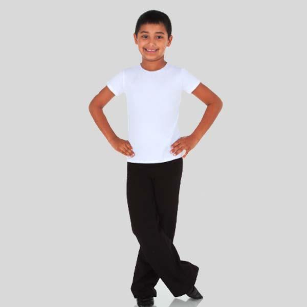 BODY WRAPPERS COTTON PANTS - BOYS #B191