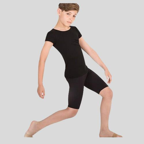 BODYWRAPPERS SHORT SLEEVE PULLOVER - BOYS #B400