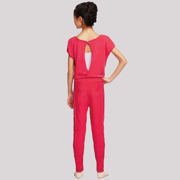 CAPEZIO CONTINENTAL COVER UP- CHILD #CK10792C