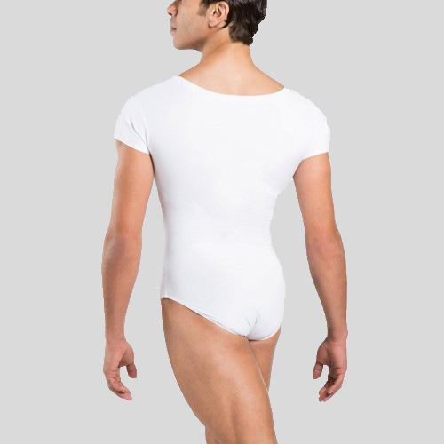 WEAR MOI CAP SLEEVE LEOTARD - MENS #IGOR