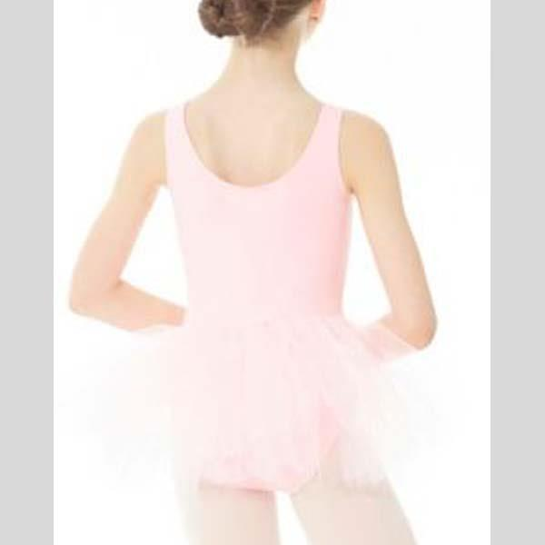 MONDOR STUDIO 55 TANK TUTU DRESS - CHILD #26202