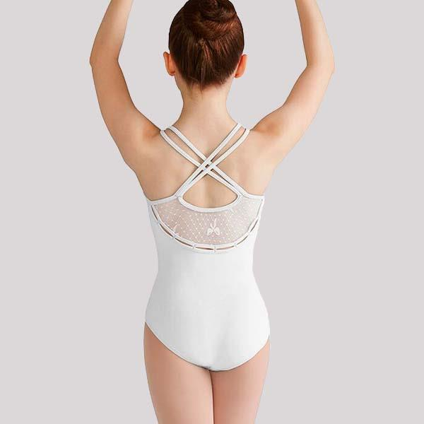 BLOCH LOTTIE LEOTARD #CL9967
