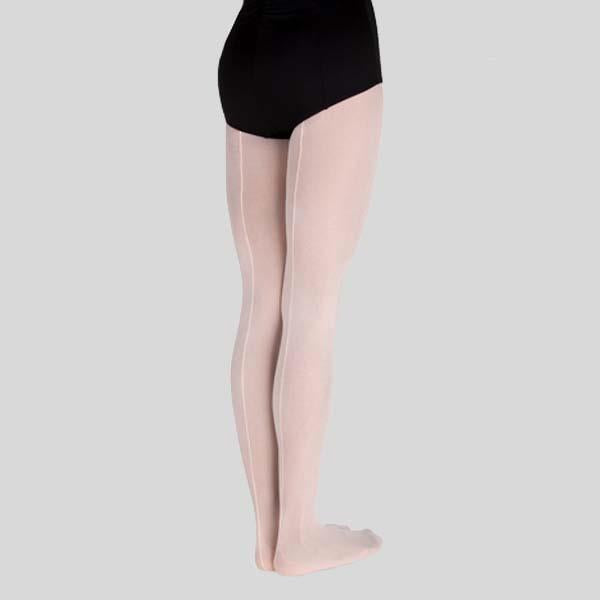 BODY WRAPPERS BACKSEAM CONVERTIBLE TIGHT - ADULT #A46