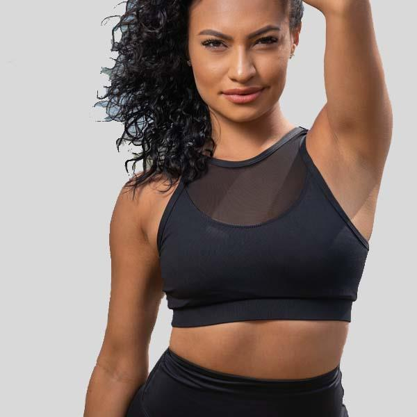 TENDU ACTIVE KNOCKOUT SPORTS BRA