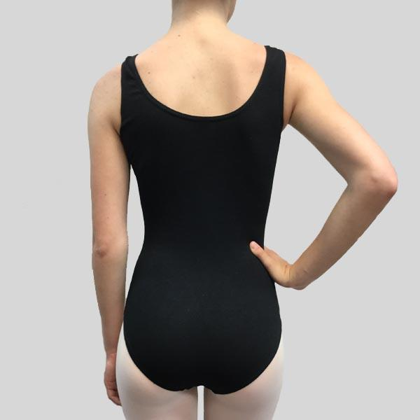 BE A STAR TANK LEOTARD - ADULT #600