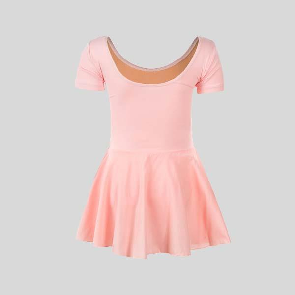 SANSHA SAMANTHA TUTU DRESS - CHILD #Y3554C