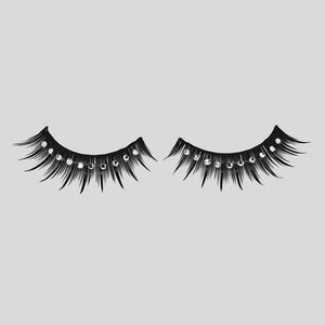 FH2 DANCE PERFORMANCE EYELASHES - #M30