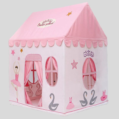 KIDSLEY BALLET SCHOOL PLAYHOUSE SET