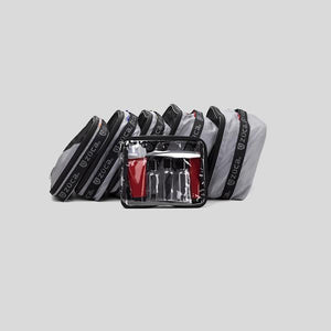 ZUCA- FLYER PACKING POUCH SET