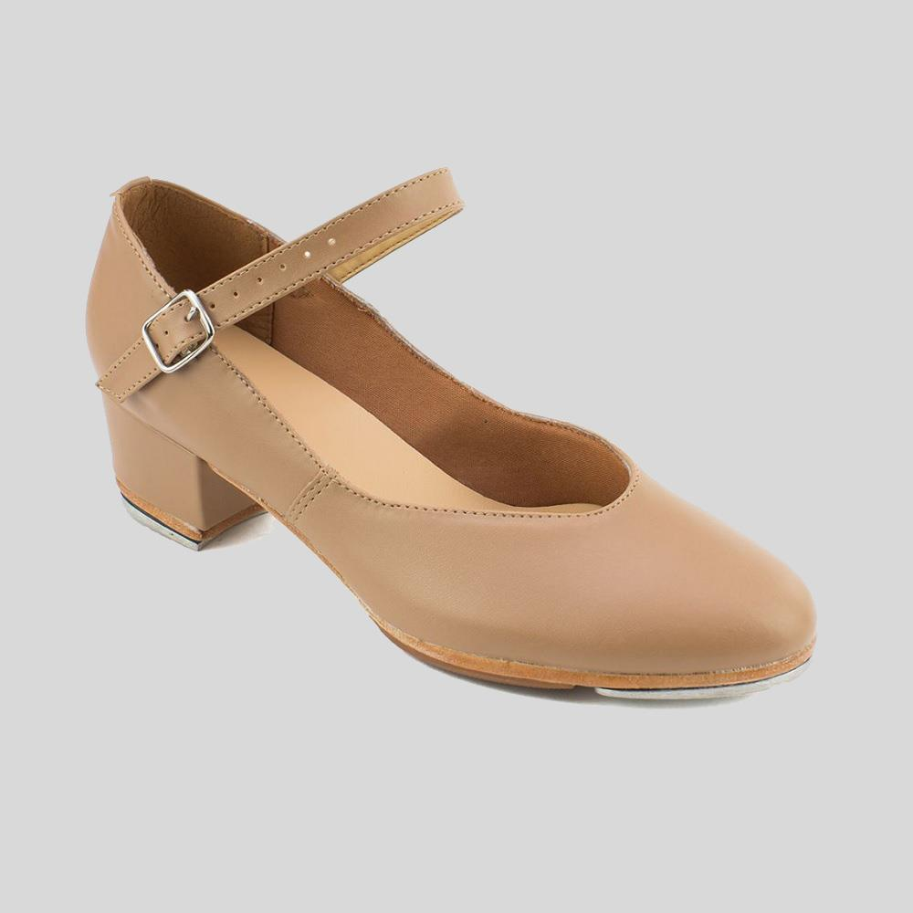 SO DANCA ZELDA TAP SHOE - ADULT #TA44L