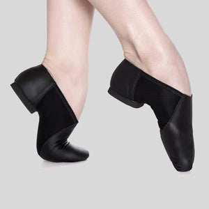 SO DANCA JANUS JAZZ SHOE - CHILD - #JZ45S