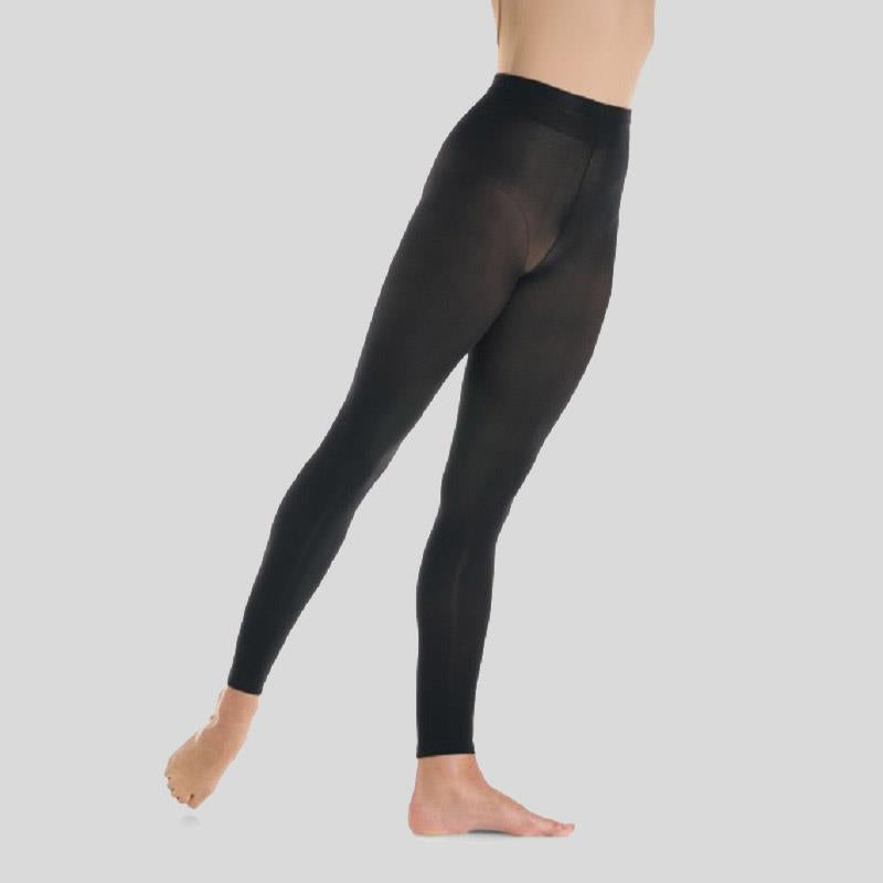 MONDOR FOOTLESS TIGHTS - ADULT #318